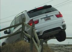 BMW Driving