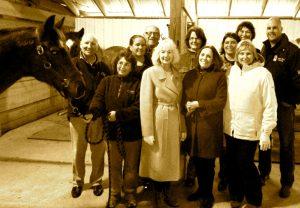 Horse Exc10Dec13Sepia