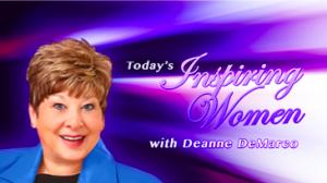 Today's Inspiring Women