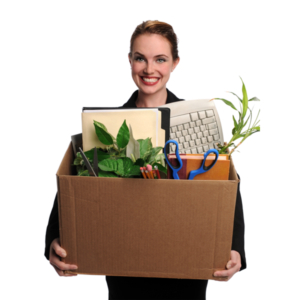 Onboarding-woman-carrying-box