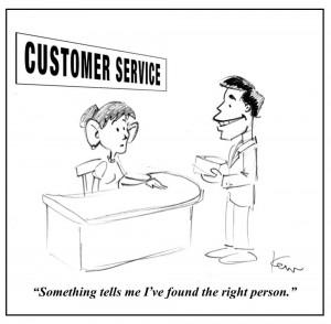 client-centeredness