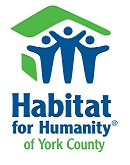 Habitat for Humanity York County Logo