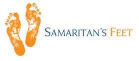 Samaritan's Feet Logo