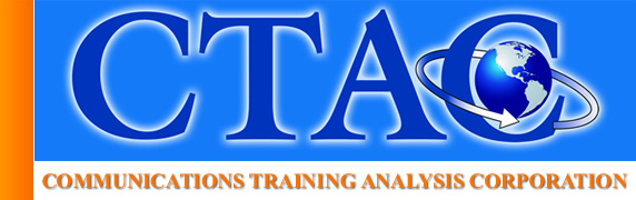 Alliance PArtner CTAC (Communications Training Analysis Corporation)
