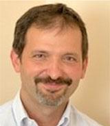 Peter Kalmar, European Consultant