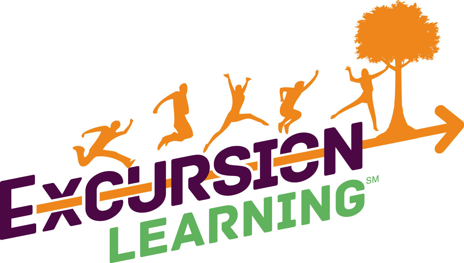 Excursion Learning_logo Color