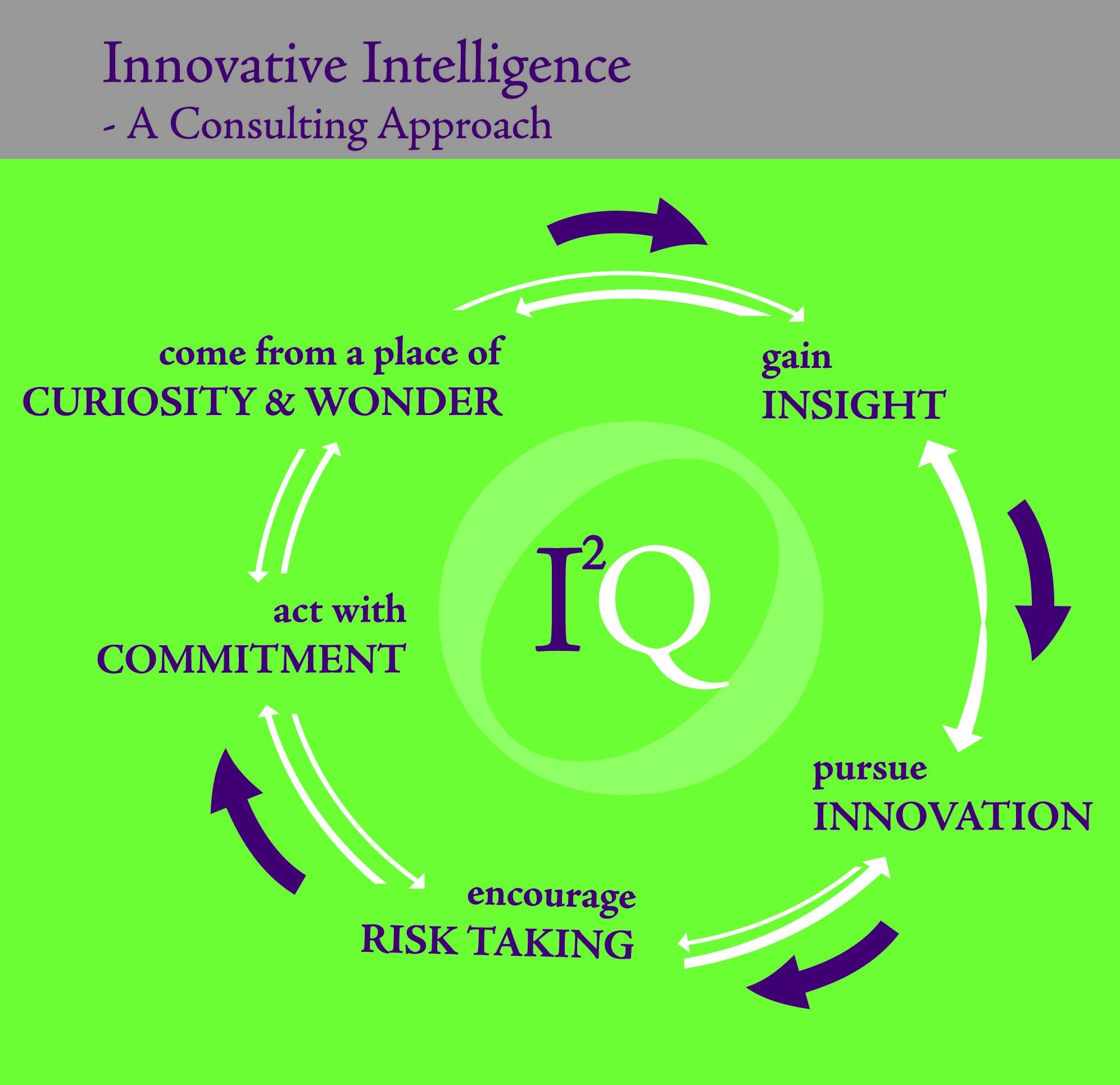Innovative Intelligence Approach