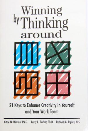 Winning by Thinking Around