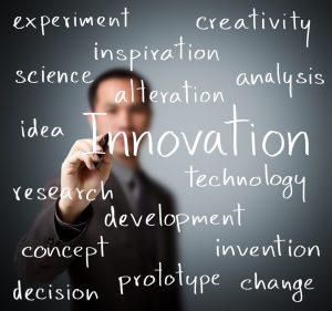 Innovation - words