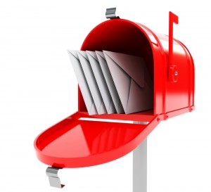 Misc - mailbox