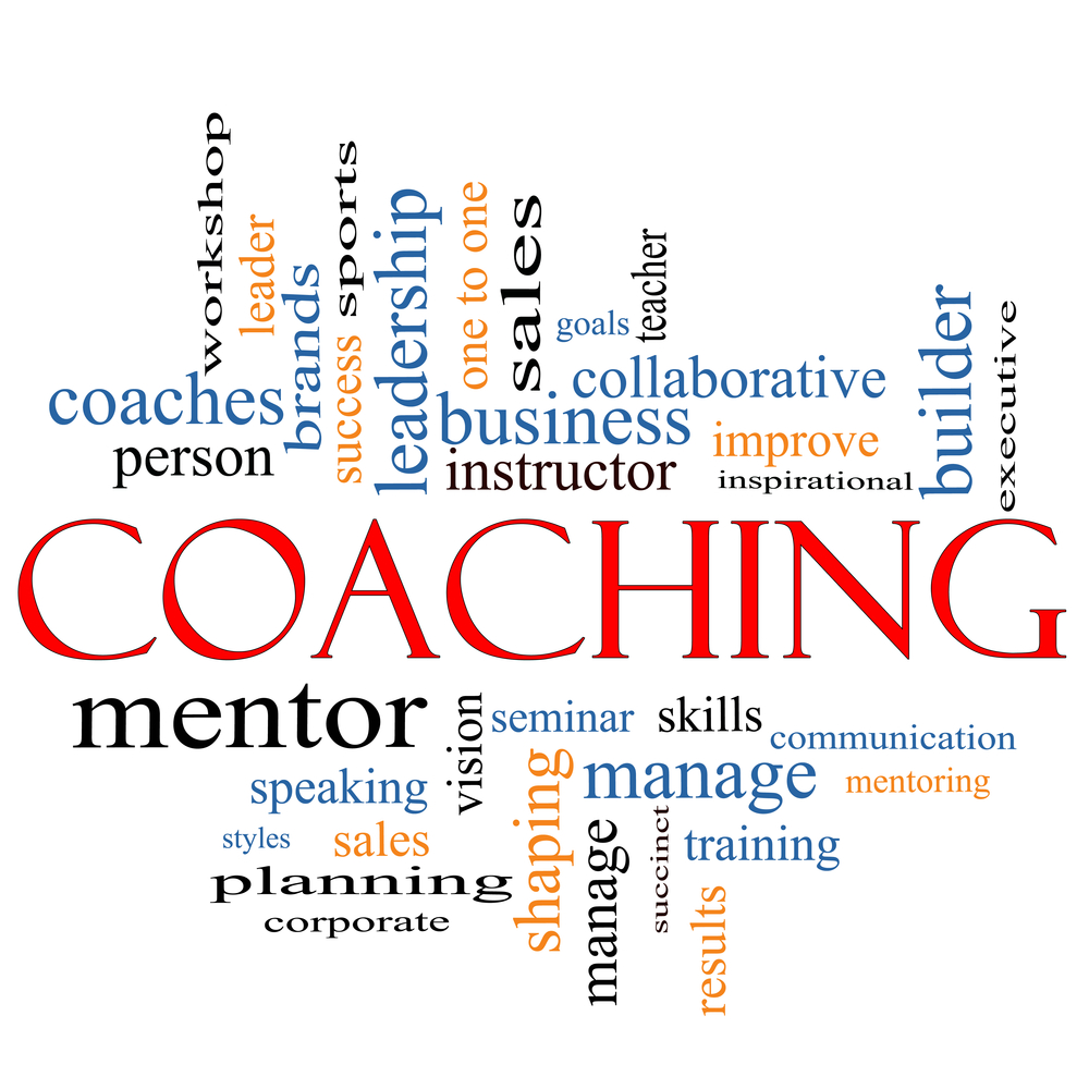 Executive Leadership Coaching - Innolect, Inc.