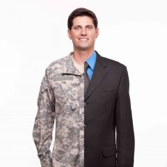 Military Veterans in Transition