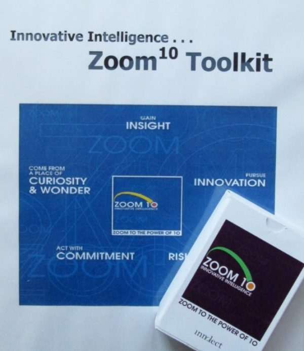 Zoom Toolkit
