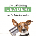 Book Cover Innolect Listenning Leaders