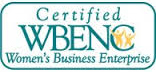 Innolect is certified by the Women's Business Enterprise National Council