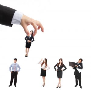 Be a Courageous Leader: Look to Hire Beyond the Status Quo