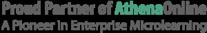 AthenaOnline Logo