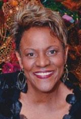 Tracy Carmen-Jones