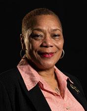 Shirley Ginwright